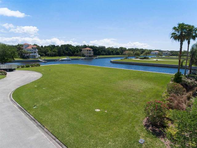 5 Captains Court, Palm Coast, FL 32137 (MLS #212952) :: Olde Florida Realty Group