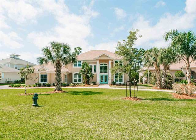 376 Marsh Point Circle, St Augustine, FL 32080 (MLS #212960) :: Memory Hopkins Real Estate