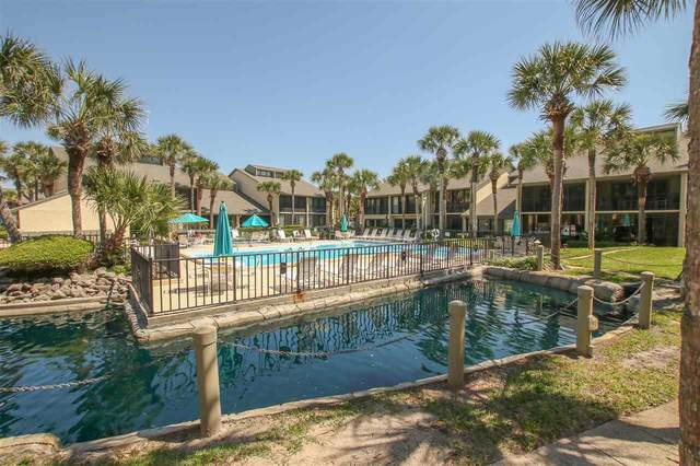 91 Village Las Palmas Circle, St Augustine, FL 32080 (MLS #213005) :: Better Homes & Gardens Real Estate Thomas Group