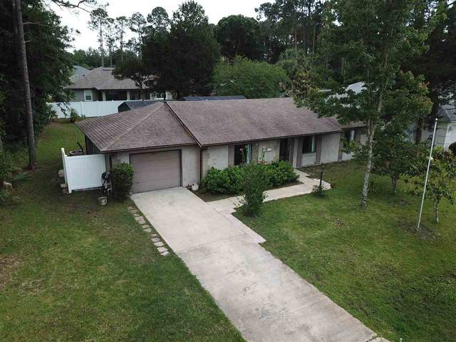 58 Barkwood Ln, Palm Coast, FL 32137 (MLS #213045) :: Keller Williams Realty Atlantic Partners St. Augustine