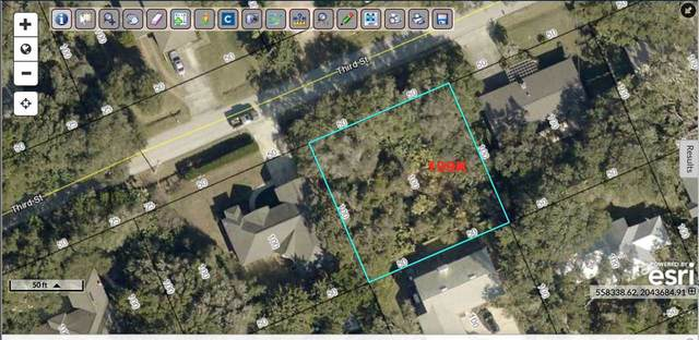 0 Third Street (Lot 9), St Augustine, FL 32084 (MLS #213059) :: Endless Summer Realty