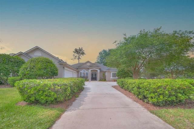 3300 Raven Court, St Johns, FL 32259 (MLS #213061) :: Century 21 St Augustine Properties