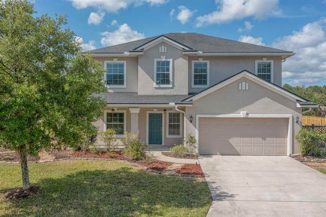 478 W New England Dr, Elkton, FL 32033 (MLS #213063) :: Olde Florida Realty Group