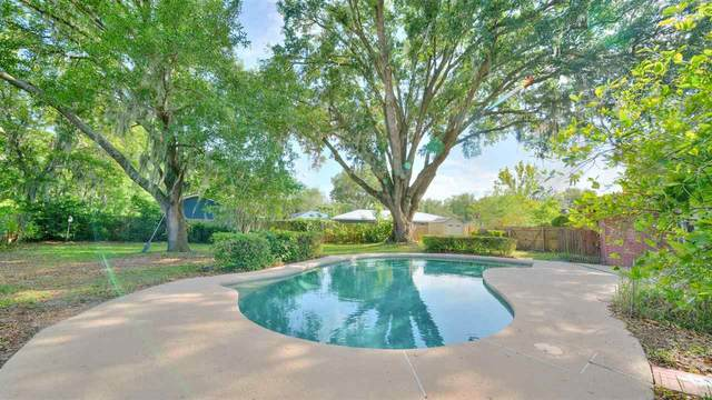 6403 Oak Drive, Fleming Island, FL 32003 (MLS #213067) :: Century 21 St Augustine Properties