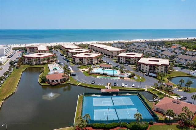 880 A1a Beach Blvd #1301, St Augustine Beach, FL 32080 (MLS #213070) :: Century 21 St Augustine Properties