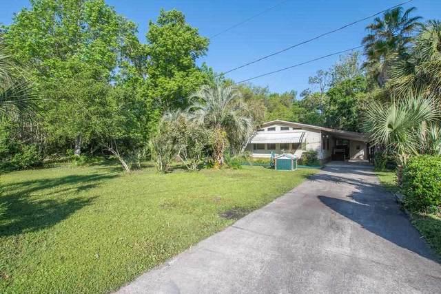 2213 Twin Fox Trl, St Augustine, FL 32086 (MLS #213084) :: Century 21 St Augustine Properties