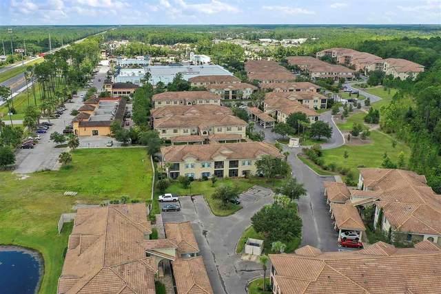 140 Calle El Jardin 102, St Augustine, FL 32095 (MLS #213088) :: Olde Florida Realty Group
