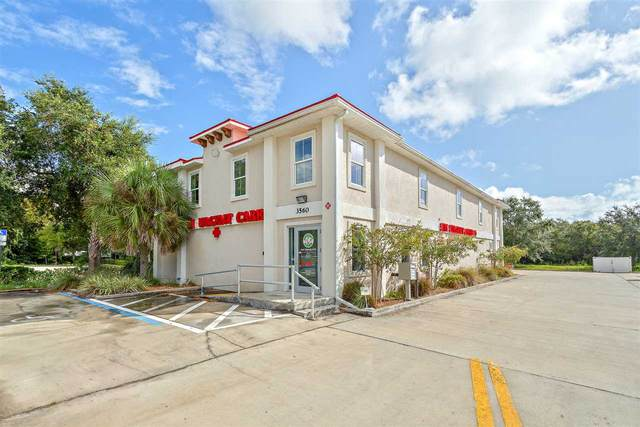 3560 A1a, St Augustine, FL 32080 (MLS #213113) :: Endless Summer Realty