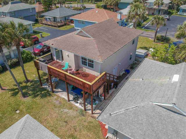42 Jobil Drive #42, St Augustine, FL 32080 (MLS #213117) :: Keller Williams Realty Atlantic Partners St. Augustine