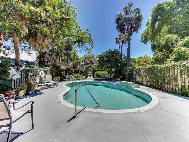 102 S 7th St., Fernandina Beach, FL 32034 (MLS #213137) :: Endless Summer Realty