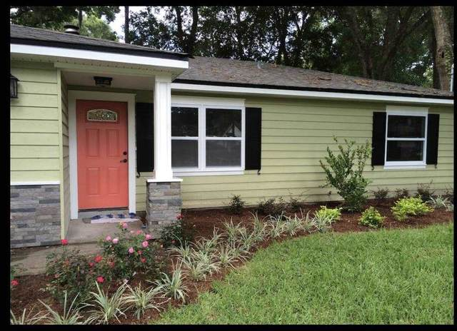1357 Prince Rd, St Augustine, FL 32086 (MLS #213148) :: Olde Florida Realty Group