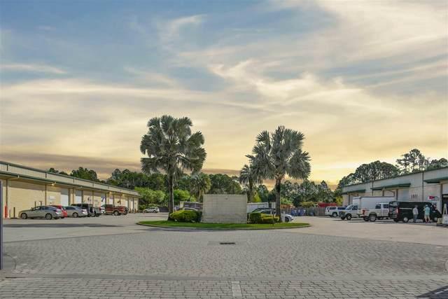 6980 Us Highway 1, St Augustine, FL 32095 (MLS #213166) :: Olde Florida Realty Group