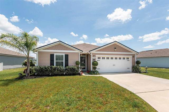 179 Green Palm Court, St Augustine, FL 32086 (MLS #213188) :: Better Homes & Gardens Real Estate Thomas Group