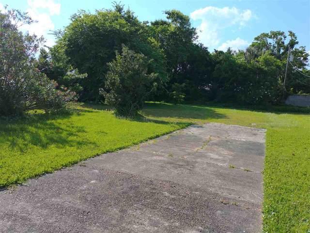 310 Alcazar Street, St Augustine, FL 32080 (MLS #213191) :: Olde Florida Realty Group