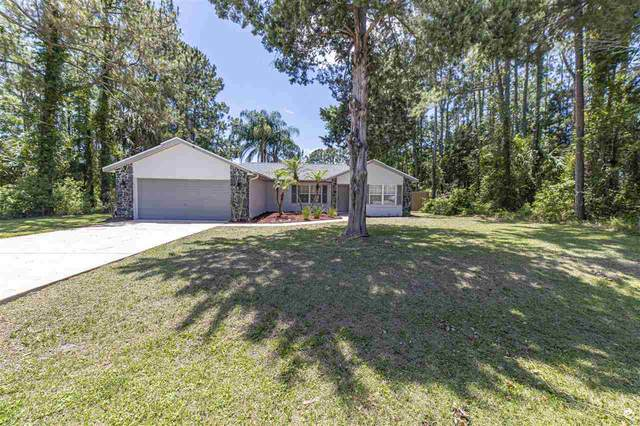 67 Bickford Drive, Palm Coast, FL 32137 (MLS #213192) :: Better Homes & Gardens Real Estate Thomas Group
