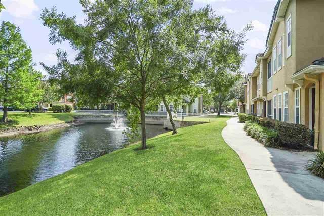 10075 Gate Pkwy #2409, Jacksonville, FL 32246 (MLS #213201) :: Century 21 St Augustine Properties