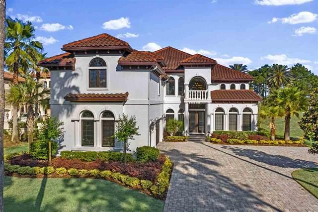 676 Promenade Pointe Dr, St Augustine, FL 32095 (MLS #213206) :: Noah Bailey Group
