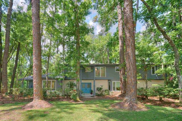 11572 Mandarin Forest Drive, Jacksonville, FL 32223 (MLS #213207) :: The Perfect Place Team