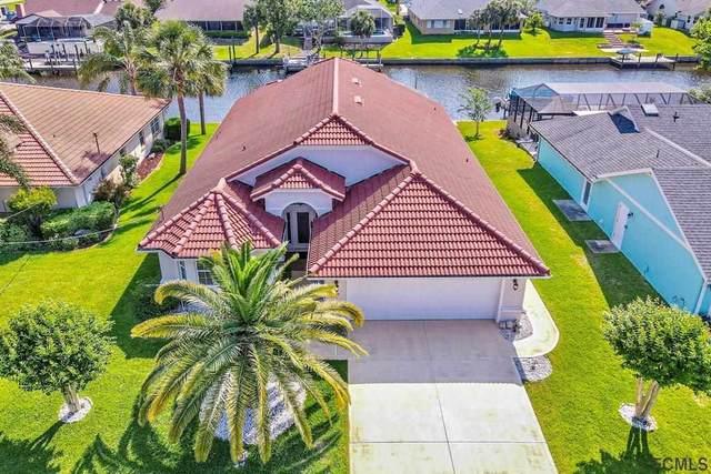 13 Columbus Court, Palm Coast, FL 32137 (MLS #213221) :: Memory Hopkins Real Estate