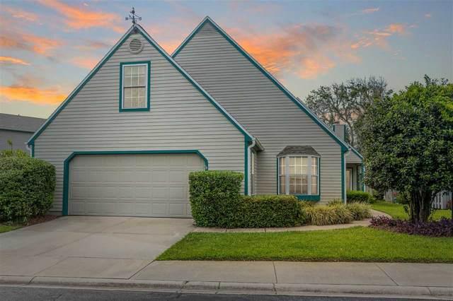 385 Village Dr, St Augustine, FL 32084 (MLS #213234) :: Noah Bailey Group