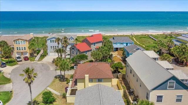 49 Seaside Capers  Rd, St Augustine, FL 32084 (MLS #213236) :: 97Park