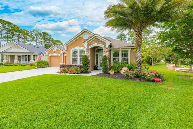 215 Plaza Del Rio Dr, St Augustine, FL 32084 (MLS #213245) :: Olde Florida Realty Group
