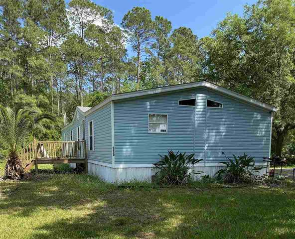 9700 Yeager Ave, Hastings, FL 32145 (MLS #213249) :: Endless Summer Realty