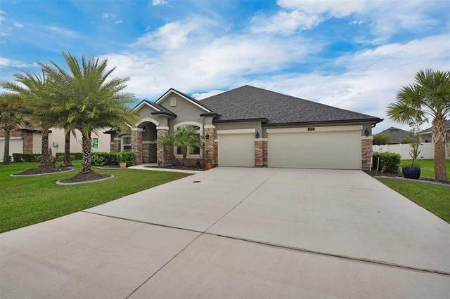 2113 S Sorrento Hills Rd, St Augustine, FL 32092 (MLS #213252) :: Noah Bailey Group