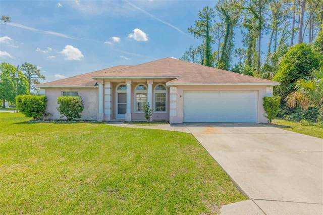1 Ryland Pl, Palm Coast, FL 32164 (MLS #213256) :: Olde Florida Realty Group