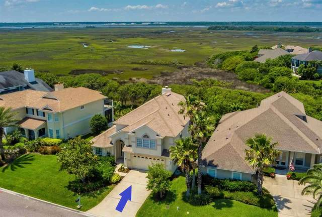 1327 Turtle Dunes Court, Ponte Vedra Beach, FL 32082 (MLS #213257) :: The Impact Group with Momentum Realty