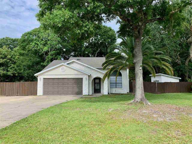 5236 Timucua Cir, St Augustine, FL 32086 (MLS #213258) :: The Impact Group with Momentum Realty