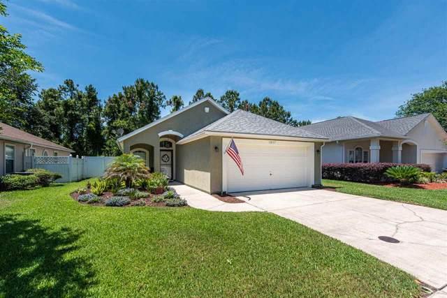 1837 Keswick Rd, St Augustine, FL 32084 (MLS #213259) :: CrossView Realty