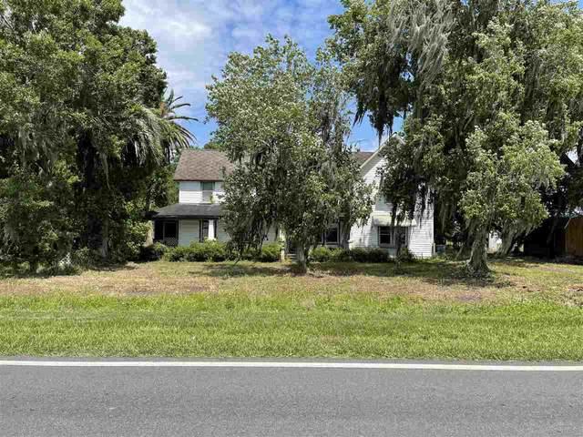 8370 Hastings Blvd, Hastings, FL 32145 (MLS #213260) :: Century 21 St Augustine Properties