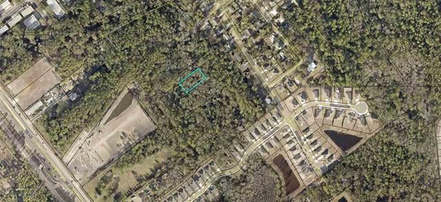 237 Beaver Ct, St Augustine, FL 32095 (MLS #213267) :: Olde Florida Realty Group