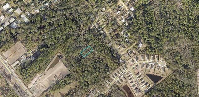 6120 E Cypress Dr, St Augustine, FL 32095 (MLS #213268) :: Memory Hopkins Real Estate