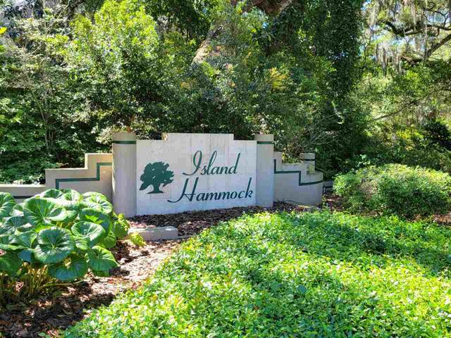 417 Night Hawk Lane, St Augustine Beach, FL 32080 (MLS #213271) :: The Impact Group with Momentum Realty