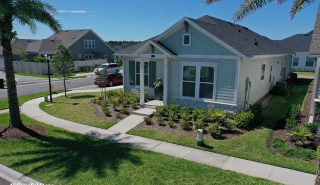 40 Campfield Ln, Ponte Vedra, FL 32081 (MLS #213283) :: Endless Summer Realty
