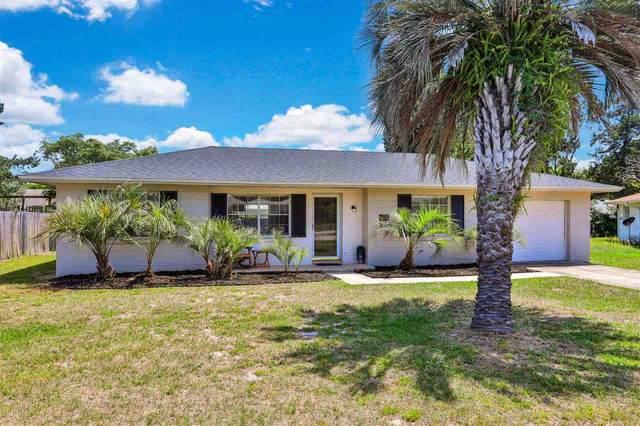 335 Palos Ct, St Augustine, FL 32086 (MLS #213285) :: Olde Florida Realty Group