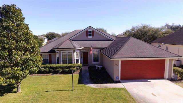388 Summercove Circle, St Augustine, FL 32086 (MLS #213295) :: The Impact Group with Momentum Realty