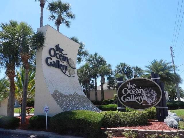 204 Pacifica Vista Way, St Augustine, FL 32080 (MLS #213310) :: Endless Summer Realty