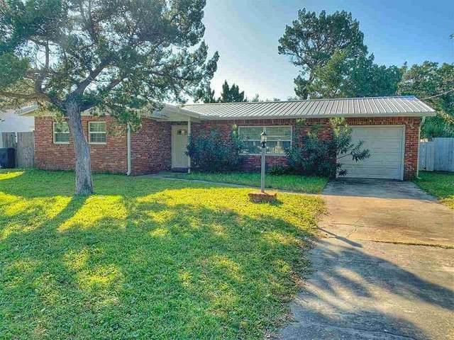 215 Carver St, St Augustine, FL 32080 (MLS #213315) :: Olde Florida Realty Group