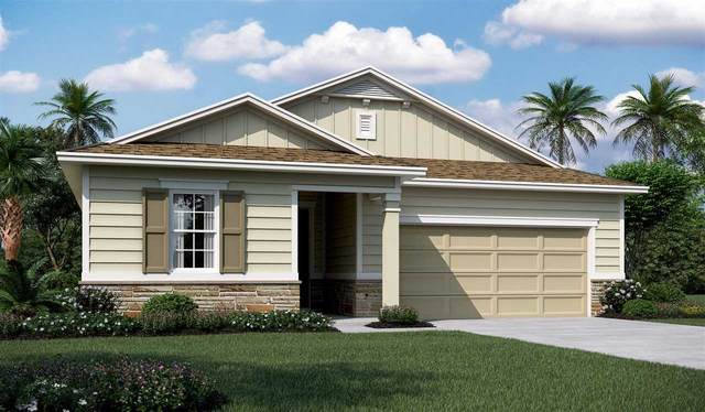45 Darby Ct, St Johns, FL 32259 (MLS #213320) :: The Impact Group with Momentum Realty