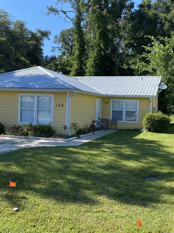 104 Plantation Point Dr., St Augustine, FL 32084 (MLS #213321) :: The Impact Group with Momentum Realty