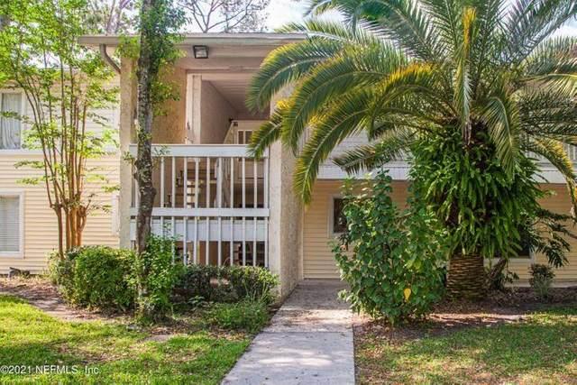 7740 Southside Blvd #2703, Jacksonville, FL 32256 (MLS #213341) :: Olde Florida Realty Group