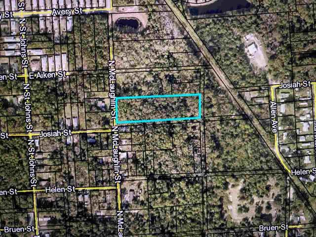 829 W King St, St Augustine, FL 32084 (MLS #213344) :: Endless Summer Realty