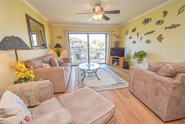 8550 S A1a Unit 342 #342, St Augustine, FL 32080 (MLS #213349) :: Noah Bailey Group