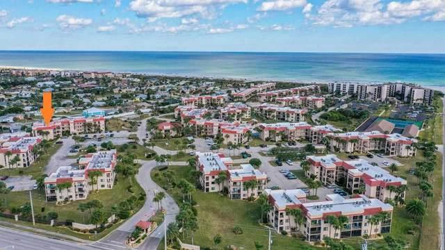 4250 A1a South Unit L-22 (Elevator Bldg), St Augustine, FL 32080 (MLS #213355) :: Olde Florida Realty Group