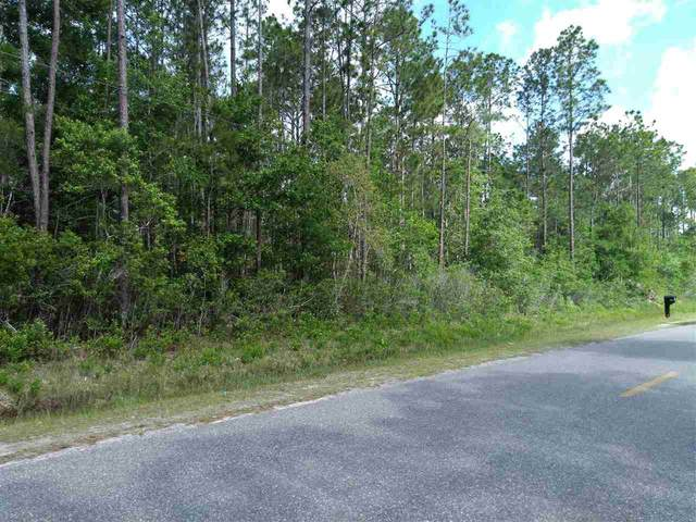 9755 Crotty Ave, Hastings, FL 32145 (MLS #213359) :: Endless Summer Realty