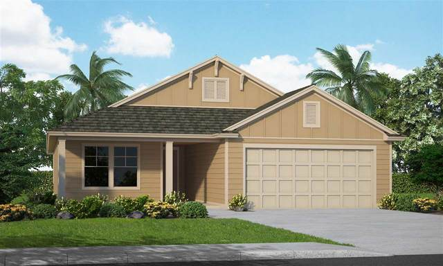 928 Parkland Trl, St Augustine, FL 32092 (MLS #213365) :: Keller Williams Realty Atlantic Partners St. Augustine