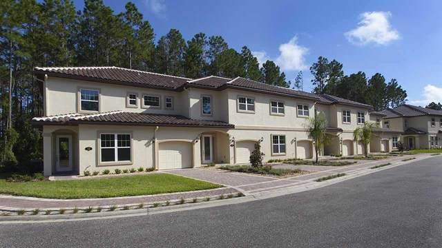 111 Canyon Trail, St Augustine, FL 32086 (MLS #213376) :: Noah Bailey Group